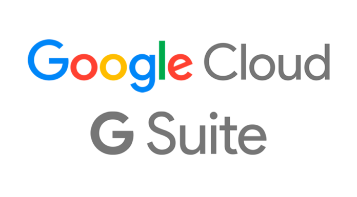 Google-Cloud-Google-Suite