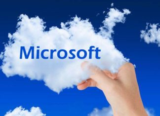 Microsoft Cloud Computing