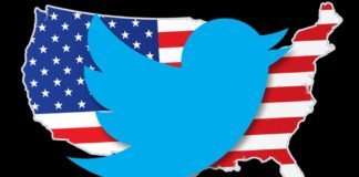 Twitter united states