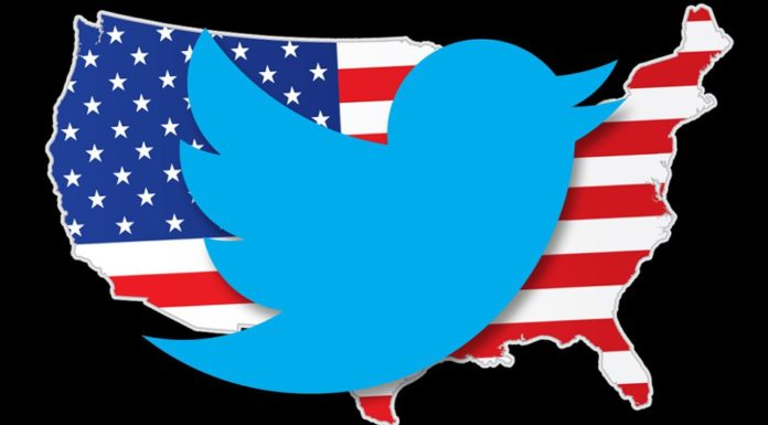 Twitter united states
