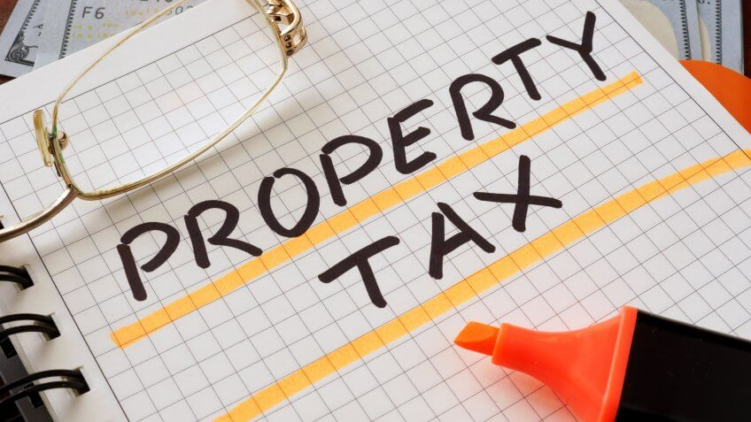 Property Tax Appeals in NJ--Now More Relevant Than Ever