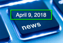 Important Tech, Business and Global News in a Nutshell for today, April 9, 2018.