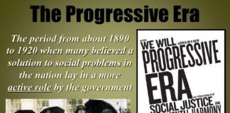 Progressive Movement in America