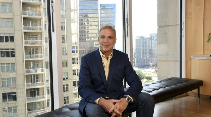 Highland Capital Management CEO James Dondero