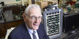 John Goodenough Lithium-ion Battery breakthrough, will it help EV battery tech?