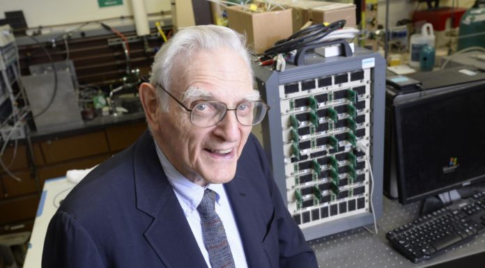 John Goodenough Lithium-ion Battery breakthrough, will it help EV battery tech?