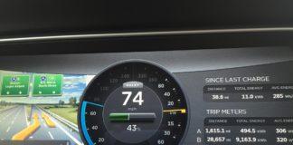 speed limit mode vs valet mode on model 3