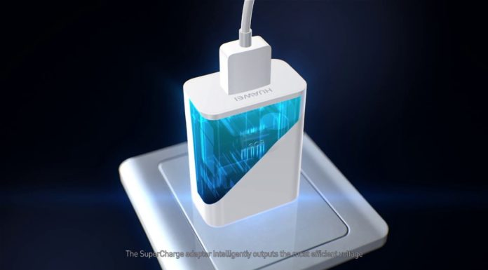 The best fast charging adapter in the world?