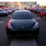 Tesla take-private deal