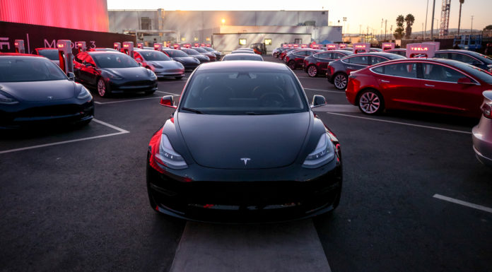 Tesla take-private deal