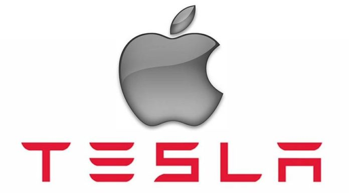 Apple Tesla Cross-Recruitment