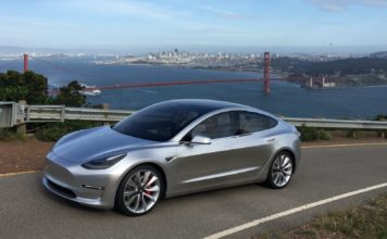 Tesla Model 3 Financing Options