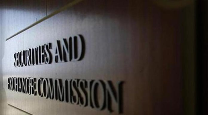 Securities-and-Exchange-Commission SEC