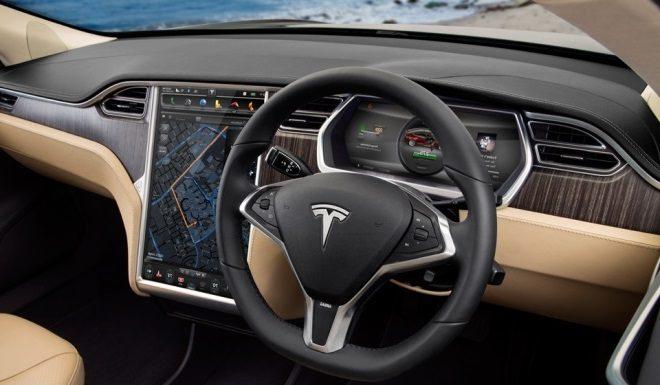Tesla Model 3 Australia showcase