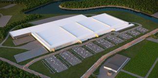 Panasonic and Tesla Gigafactory 2