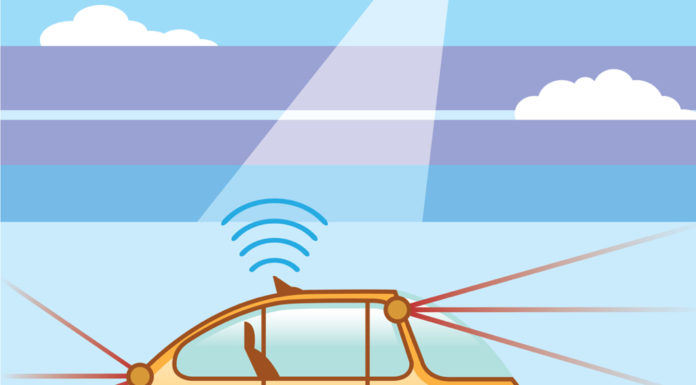 autonomous vehicle technology - self-driving cars