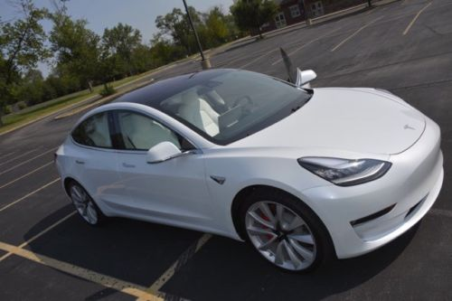 How To Get A Used Tesla Model 3 Where And How Much 1reddrop
