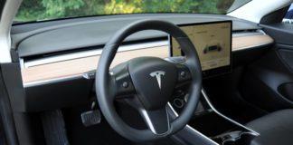 Tesla Model 3 Safety