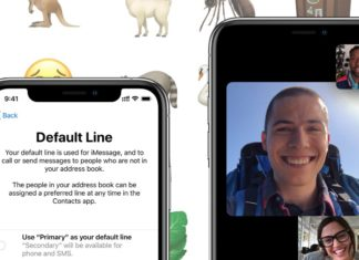 iOS 12.1 Group FaceTime Flaw