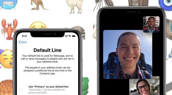 iOS 12.1 Group FaceTime Flaw